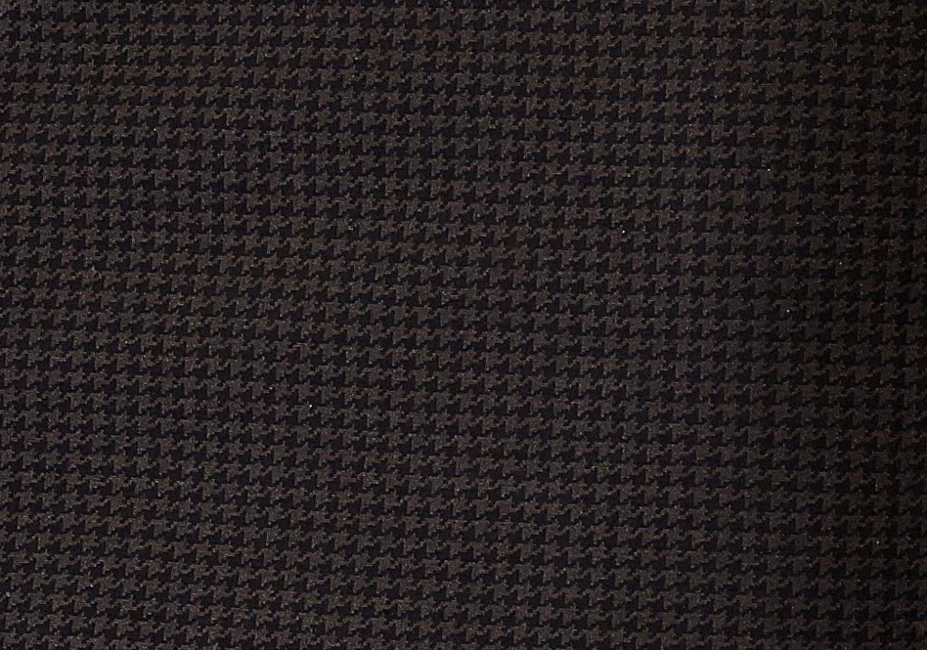 Copper Houndstooth 5568